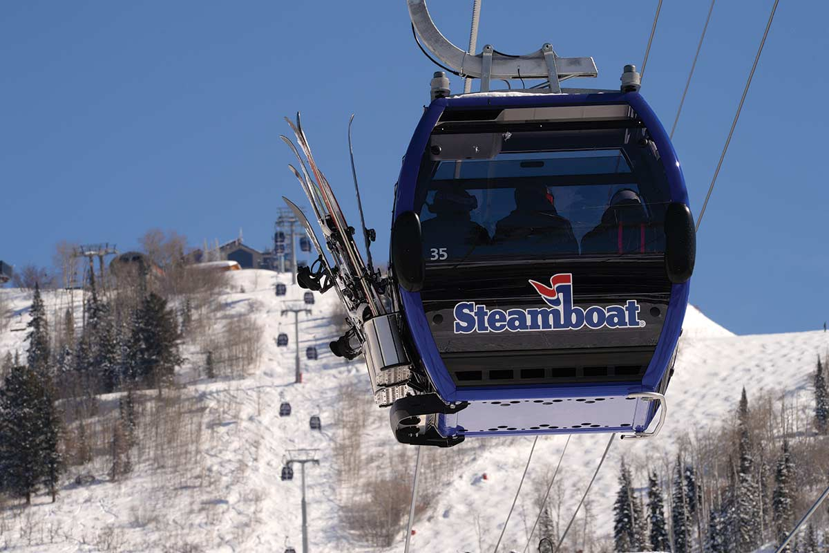 Lift Ticket Package Pricing