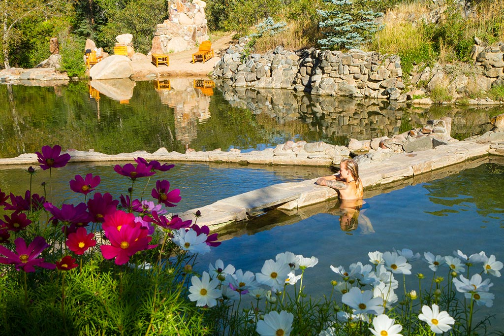 Hot Springs Tours