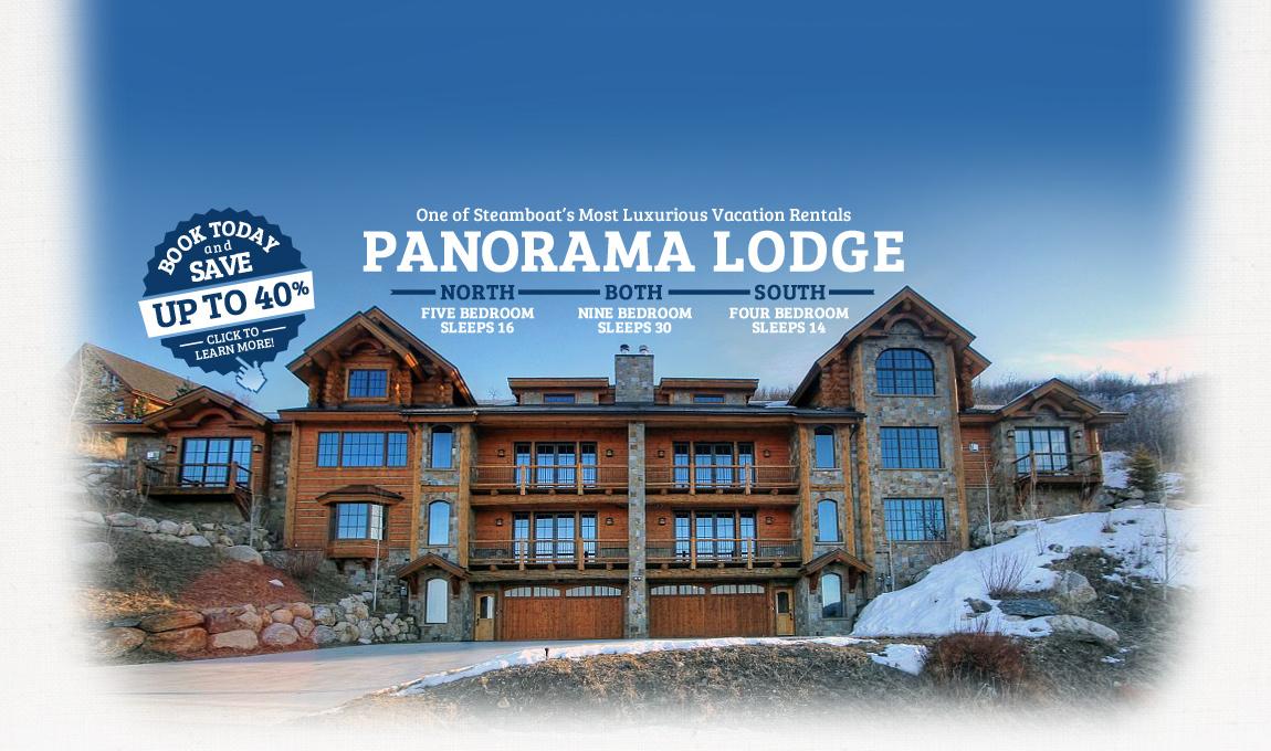 Vacation rentals in steamboat springs colorado lodging for Cabin rentals steamboat springs co