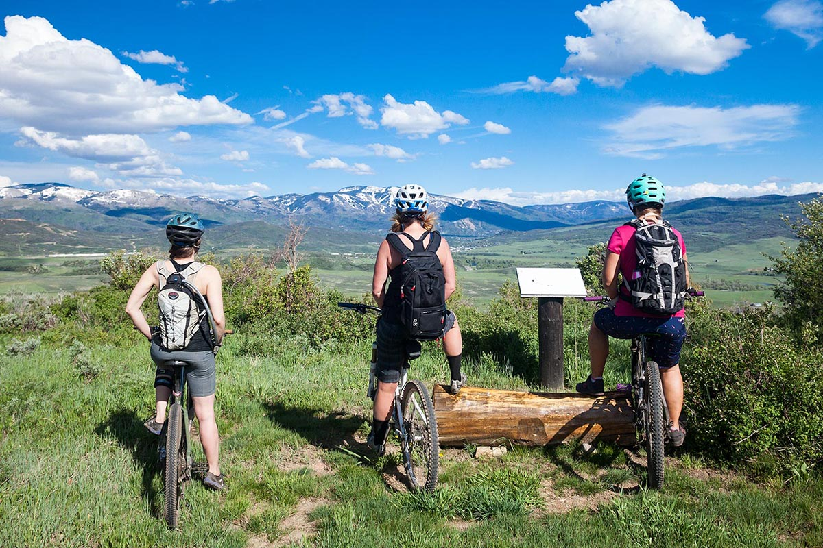 Bike Town Usa Steamboat Springs Summer Events Pioneer