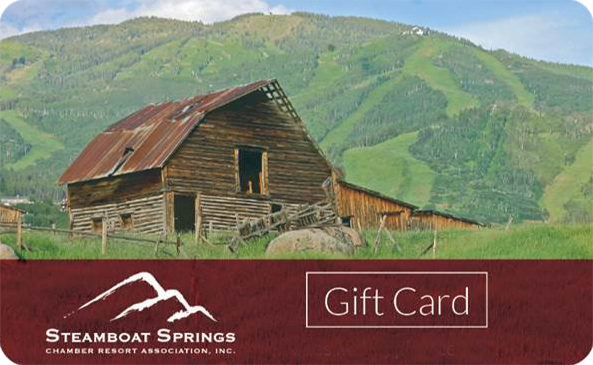 ... Of Vacation Rentals, And As A Special Bonus, You Can Also Earn Valuable  U0027Steamboat Gift Certificatesu0027 Based On The Value Of The Lodging You Book.
