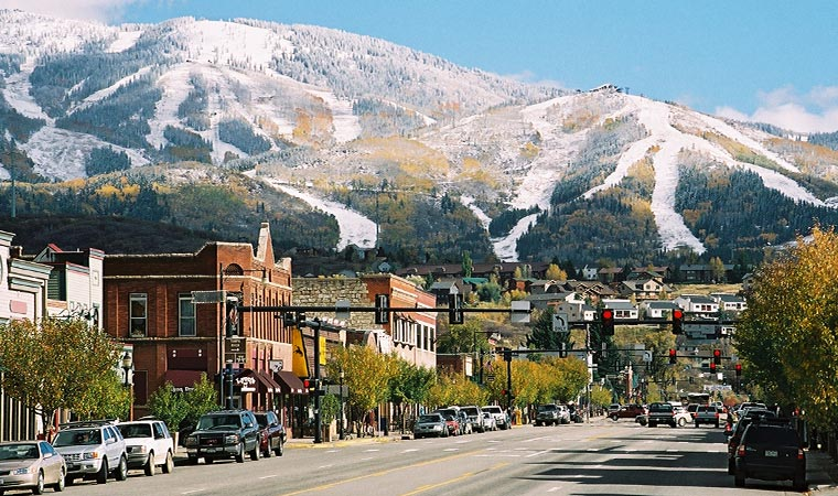 Restaurants In Downtown Steamboat Springs