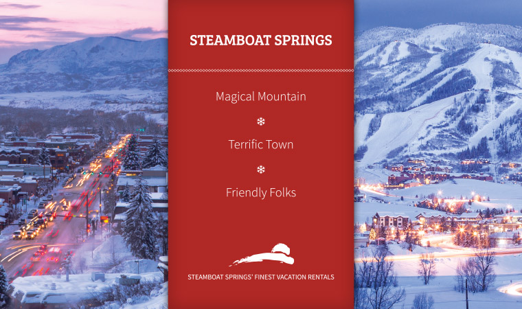 Steamboat Springs - Our Latest Promotions & Packages