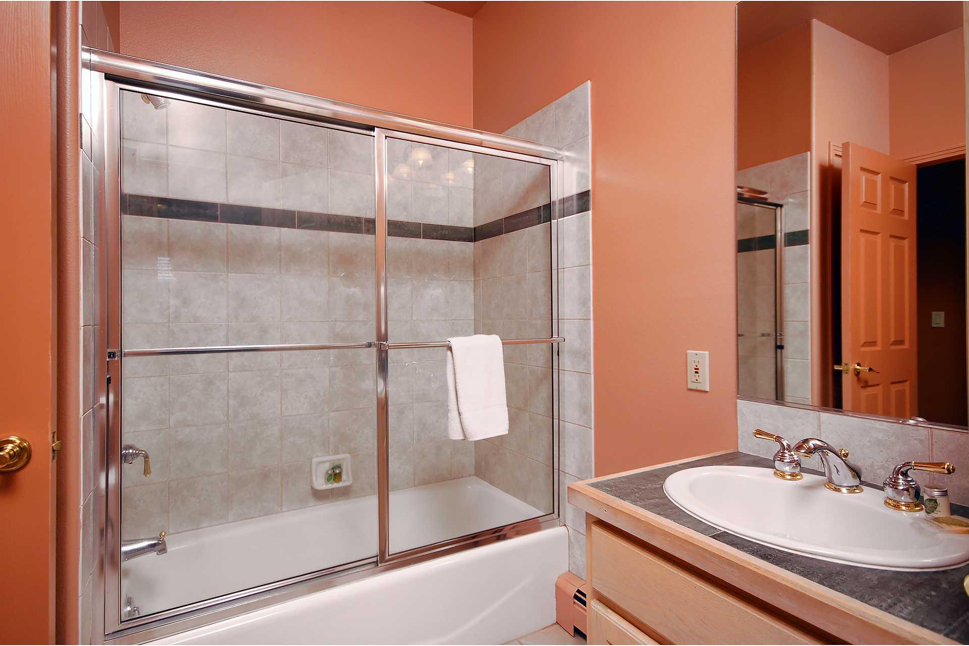 Iron Oak Duplex I Steamboat Springs Vacation Rental