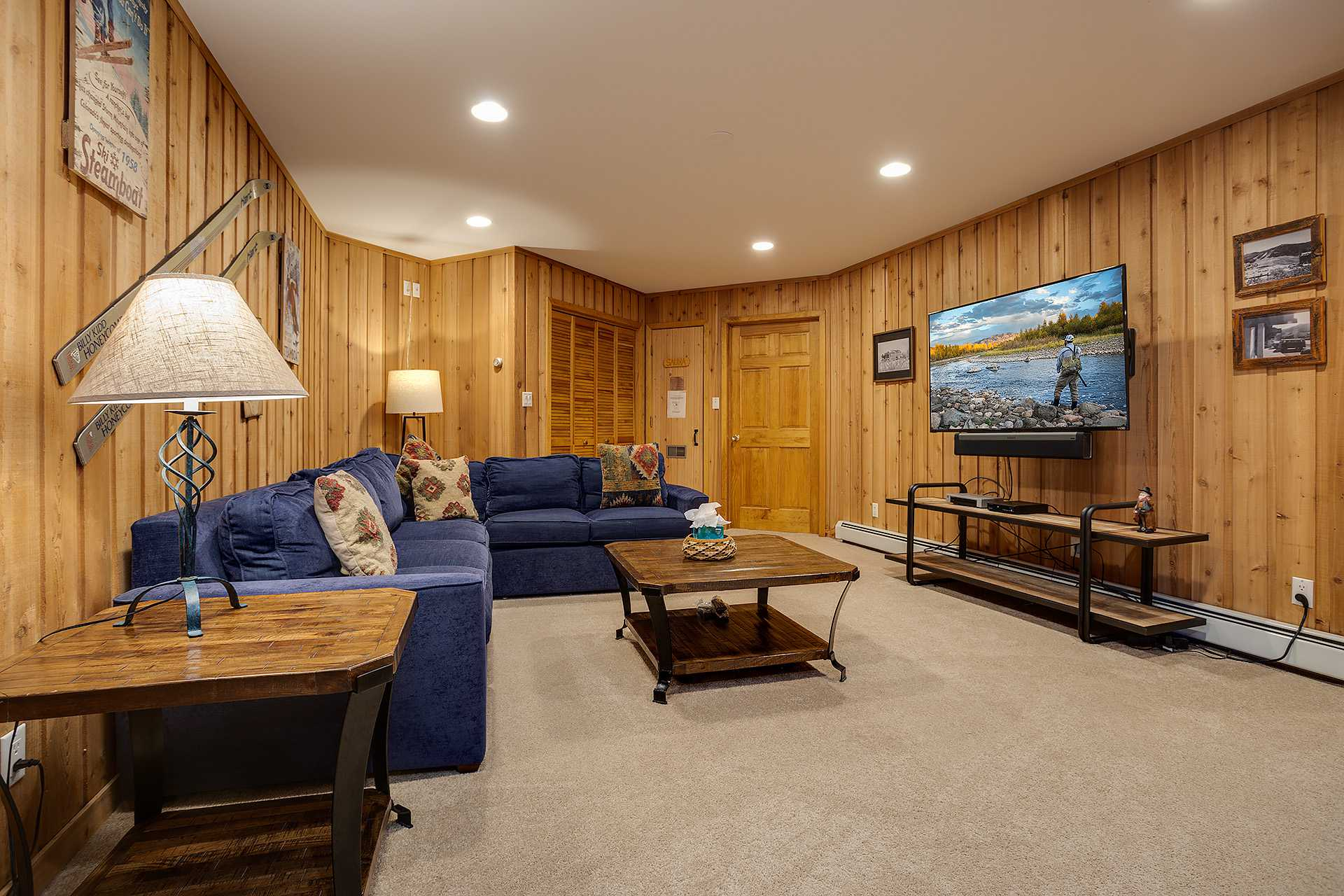 90ST2 - Ski Trail Lodge II