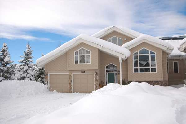 Private home rentals steamboat springs vacation rental for Cabin rentals near steamboat springs