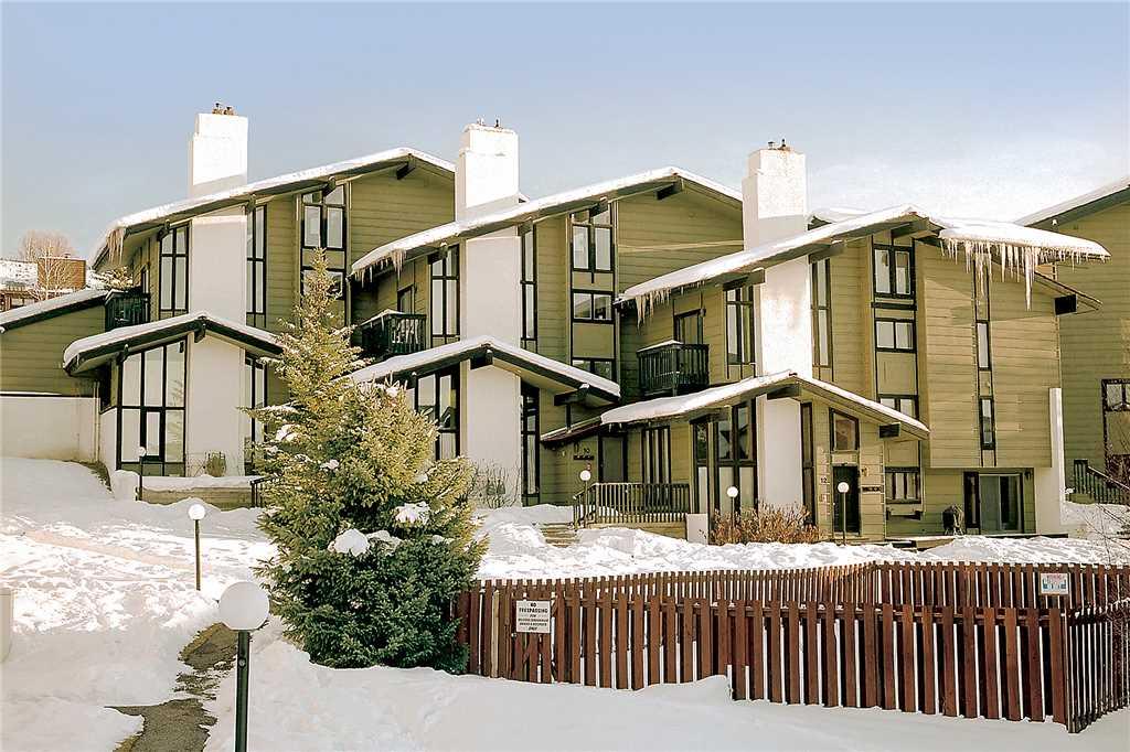 HILL13 - Hillsider Condominiums