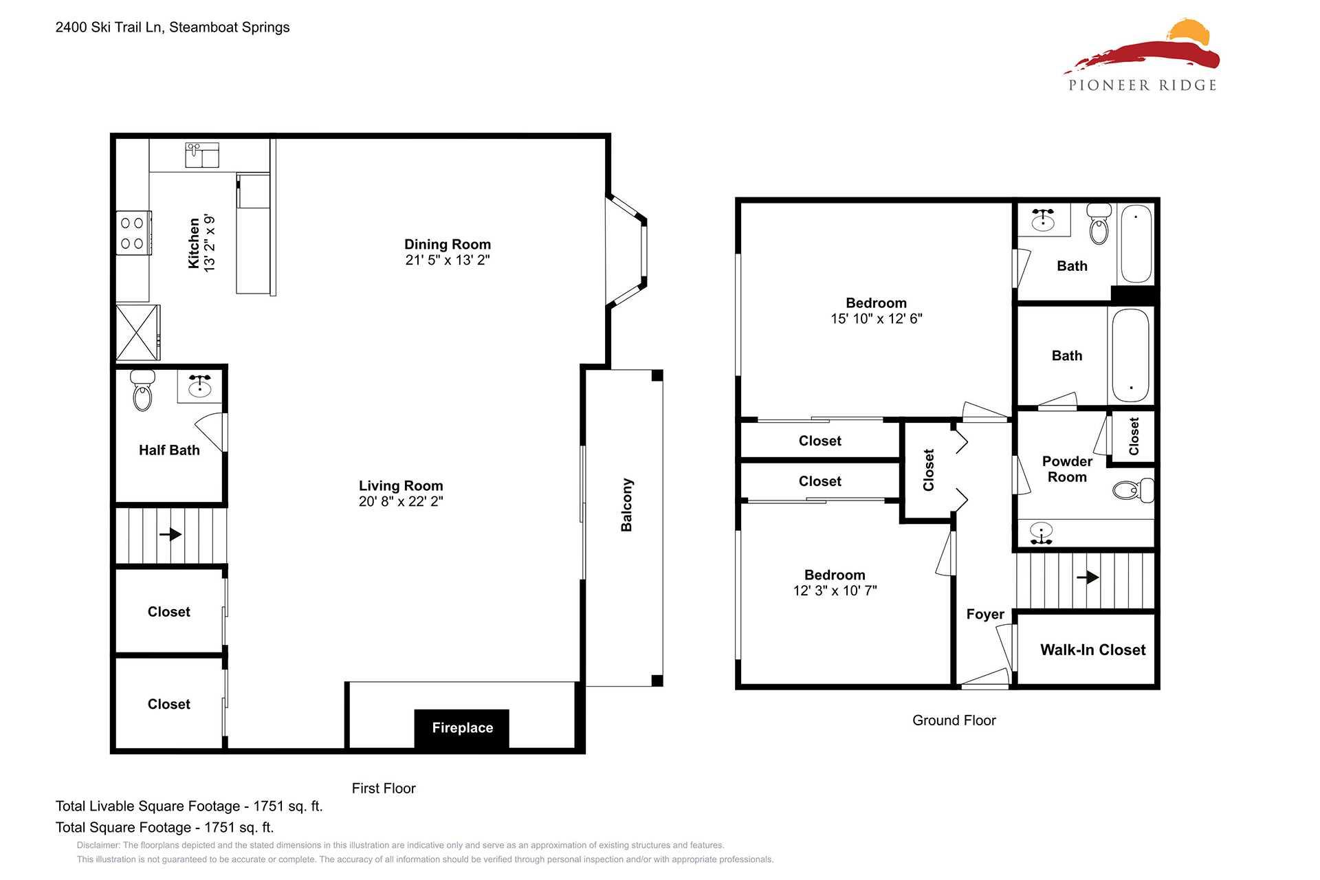 NL205 - Norwegian Log Condominiums
