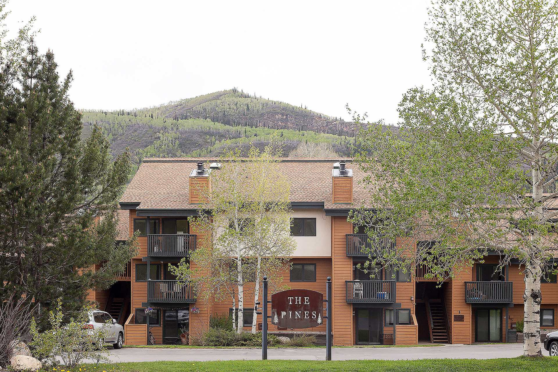 P103A - The Pines Condominiums