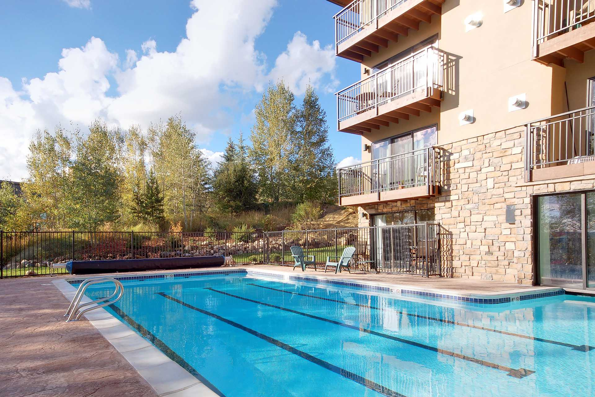 SL205 - Scandinavian Lodge and Condominiums