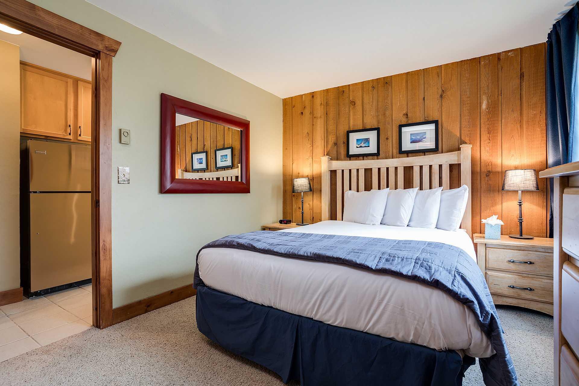 SL206 - Scandinavian Lodge and Condominiums