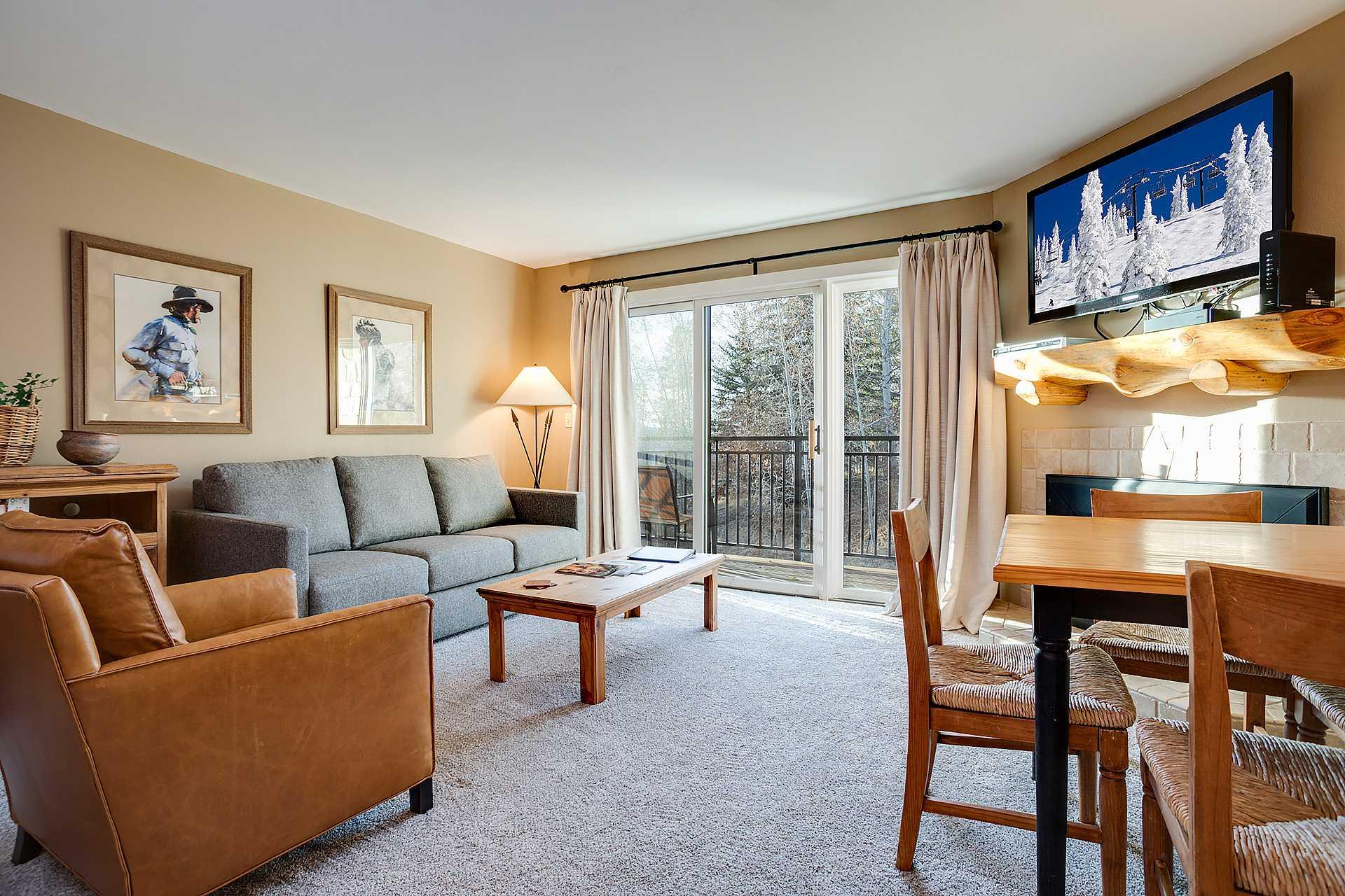 SL207 - Scandinavian Lodge and Condominiums