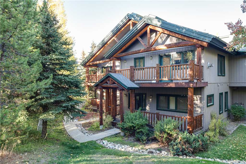 Saddle creek townhomes steamboat springs vacation rental for Cabins in steamboat springs