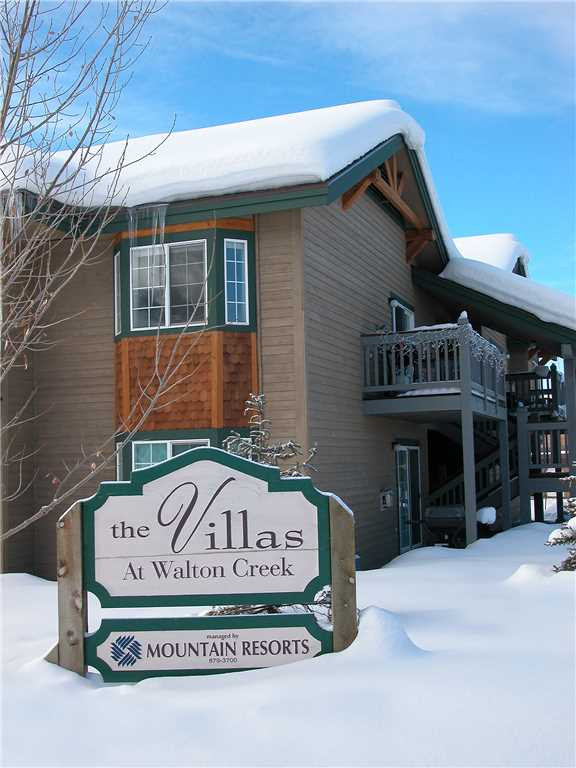 V1404 - Villas at Walton Creek