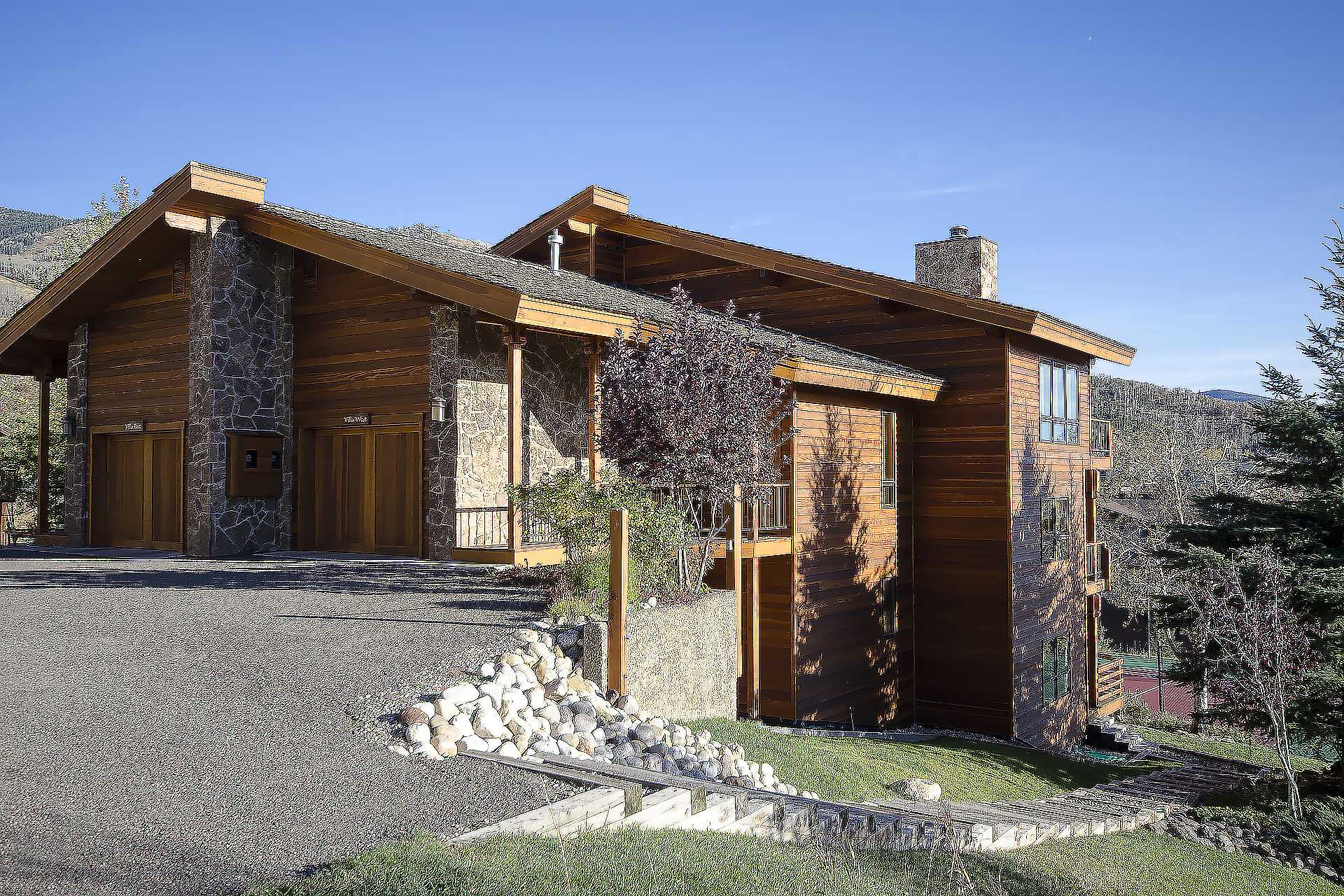 The Villa at Steamboat